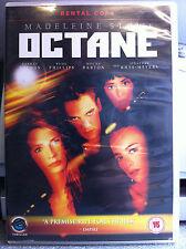 Bijou Phillips Mischa Barton Jonathan Rhys Meyers OCTANE ~ 2003 Thriller UK DVD