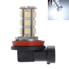 Bright Practical Lamp Auto Bulb White DC 12V Car Fog Light H11 5050 SMD 18 LED
