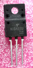 K13A65U / TK13A65U