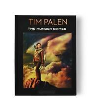 Photographs from the Hunger Games von Tim Palen (2015, Gebundene Ausgabe)