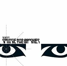 Siouxsie & The Banshees Best Of CD NEW SEALED Dear Prudence/Hong Kong Garden+