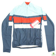 Sugoi Evolution PRO L/S Jersey Ice Blue Extra Large