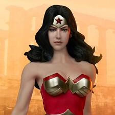 SIDESHOW DC Comics Wonder Woman Sixth Scale Figure NEW SEALED DOUBLEBOX