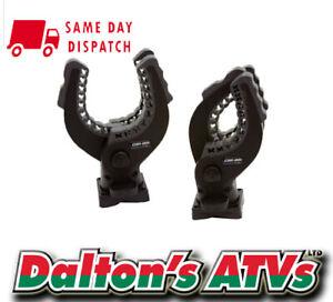 Kolpin® ATV/UTV  Ratcheting Rhino Gun Grip - Gun/Shovel Rack