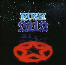 Rush - 2112 [New CD] Rmst