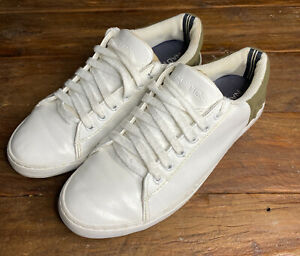 Nautica Cecily- Casual Women Shoes Leather - GC - Free Post