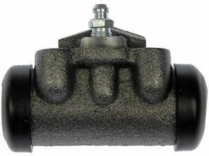 For 1959-1960 International B100 Wheel Cylinder Rear Right Dorman 25637KH