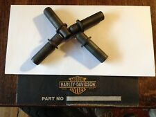 HARLEY SHOVEL VALVE GUIDES INLET&EXHAUST STANDARD SIZE CAST IRON SAME AS STOCK