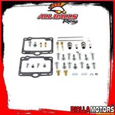 BGTR Accessori Moto Kit carburatore Riparazione Compatibile for Yamaha Virago XV535 1990-2001 XV 535 Plunger Diaframma