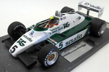 Coches de carreras de automodelismo y aeromodelismo MINICHAMPS Williams Ford