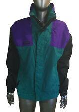 Vintage Columbia Vamoose Youth XL 16/18 Coat Waterproof Ski Jacket no lining
