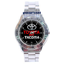 NEW TOYOTA SRS TACOMA MUSCLE CARS Custom Chrome Men Wrist Watch Men's Watches