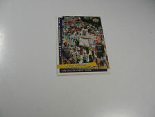 "Karl Malone 1993 Upper Deck NBA Signature Moves ""Special Delivery"" Dunk card#249"
