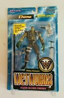 McFarlane Toys Whilce Portacio's wetWorks 1995 Action Figure's Variety NEW