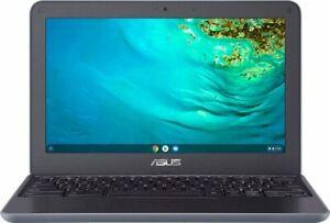 "11,6""/29,5cm Notebook ASUS C202XA MediaTek 2.1GHz 4GB RAM 32GB SSD ChromeOS"
