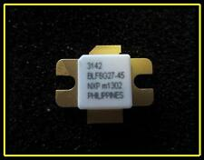 POWER TRANSISTOR HF MOSFET Typ: BLF6G27-45,112 7W 2,7GHz 65V 20A 1 Stück