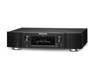 Marantz NA6006 Network Audio Player - Black