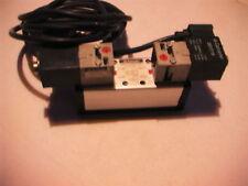 Distributeur pneumatique 5/2 COMPAIR DX1 606 70