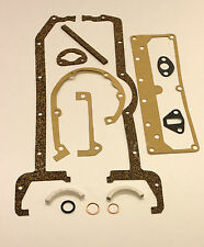 SUMP GASKET SET FOR THE FORD POPULAR E103A 1172cc 1953 - 1959