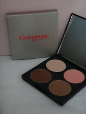 Gorgeous Cosmetics Spring Essentials Eyeshadow Palette - $59 Value!
