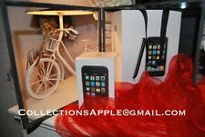 SUPER OFFER Apple iPhone 3G 16GB 16 GB  White NEW SEALED Bag Shopping High Value