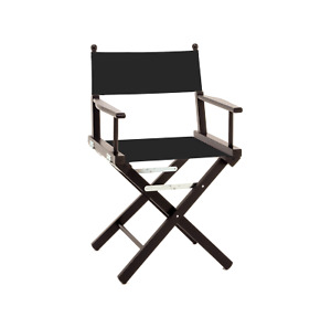 Deluxe Director Chair with FREE PERSONALISATION