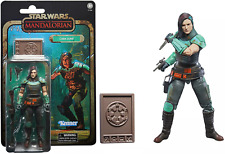 """Star Wars The Black Series - Cara Dune Credit Collection 6"""" Inch Action Figure"""