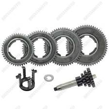 SET MEDIUM GEAR VESPA 50 PRIMAVERA ET3 PK