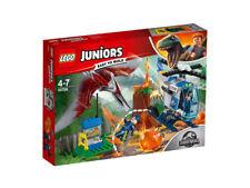 Lego juniors – huida ante el Pteranodon 10756