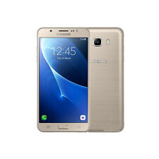 Samsung Galaxy J7 2016  Gold 16GB - GSM Unlocked Smartphone Verygood Condition