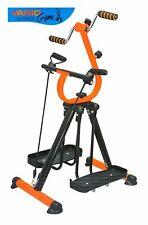 Fitness-CYCLETTE TRAINING dispositivo SPORT dispositivo mini-Bike Fitness nastri Expander