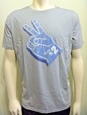 GAP + Threadless Men We're #2 Graphic T Shirt Top NwT X-Large