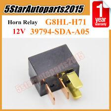 39794-SDA-A05 A/C Compressor Relay 12V for Honda Accord Civic HR-V Acura ILX MDX