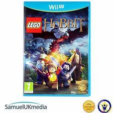 Lego The Hobbit (Nintendo Wii U) ** EXCELLENT ÉTAT **