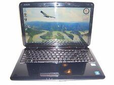 "Asus K50I-RBBGR05 15.6"" Webcam Dual-core T4400.2GHz 3Gb Ram 320Gb Hdd Win7 Off10"