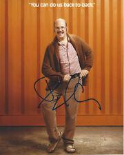 DAVID CROSS SIGNED ARRESTED DEVELOPMENT 'TOBIAS FUNKE' 8X10 PHOTO C w/COA ACTOR
