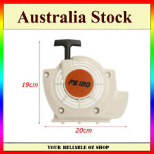 Recoil Pull Start Starter For Stihl Fs120 Fs200 Fs250 Gas Brush Cutter Trimmer