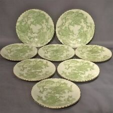 Green Crown Staffordshire Porcelain & China