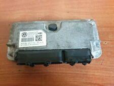 SEAT IBIZA 6J 2012 1.4 PETROL ENGINE ECU 03C906024CD