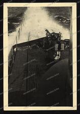 U-boot-clase-tipo - IX-marina de guerra-submarino-submarine - 2.wk-8