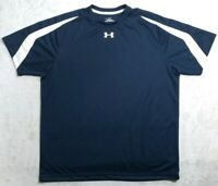 Under Armour Heat Gear Size M Crew Neck Short Sleeve Athletic Casual Shirt NWOT.