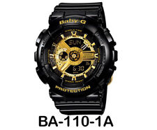 100% Authentic Casio Baby G BA-110-1A