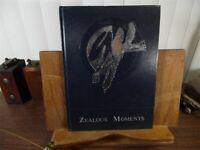 1994 Zumbrota Mazeppa High School Original Yearbook Minnesota Attitudes #7