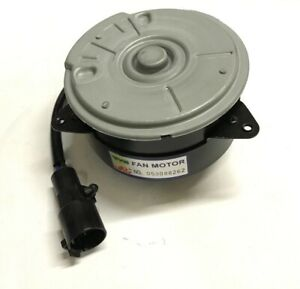 NEW NOS Blower Motor 630870 PM9261 75767 91176868 GM3114103