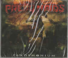 CD PRETTY MAIDS PANDEMONIUM BRAND NEW SEALED