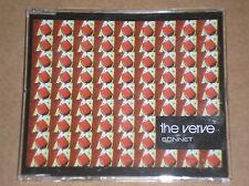 THE VERVE - SONNET - CD MAXI-SINGLE COME NUOVO (MINT)
