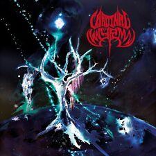 CARDINAL WYRM - Black Hole Gods (NEW*LIM.150 DLP*RED VINYL*DOOM METAL KILLER)