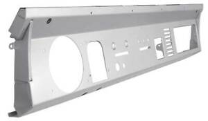 1966-77 Ford Bronco; Dash Panel Assembly; OE Style