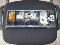 corpo fanale posteriore sinistro fiat regata taillight