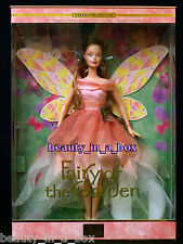 Fairy of the Garden Barbie Doll Enchanted World of Fairies